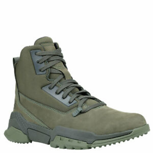 Aparentemente O cualquiera jefe  TIMBERLAND MENS LIMITED EDITION CITYFORCE RAIDER GREEN SNEAKER BOOTS SHOES  A1Z5H | eBay