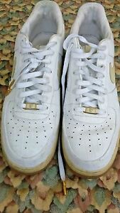 new styles cc19d 56d4e Image is loading NIKE-AIR-FORCE-1-82-Nike-iD-316780-