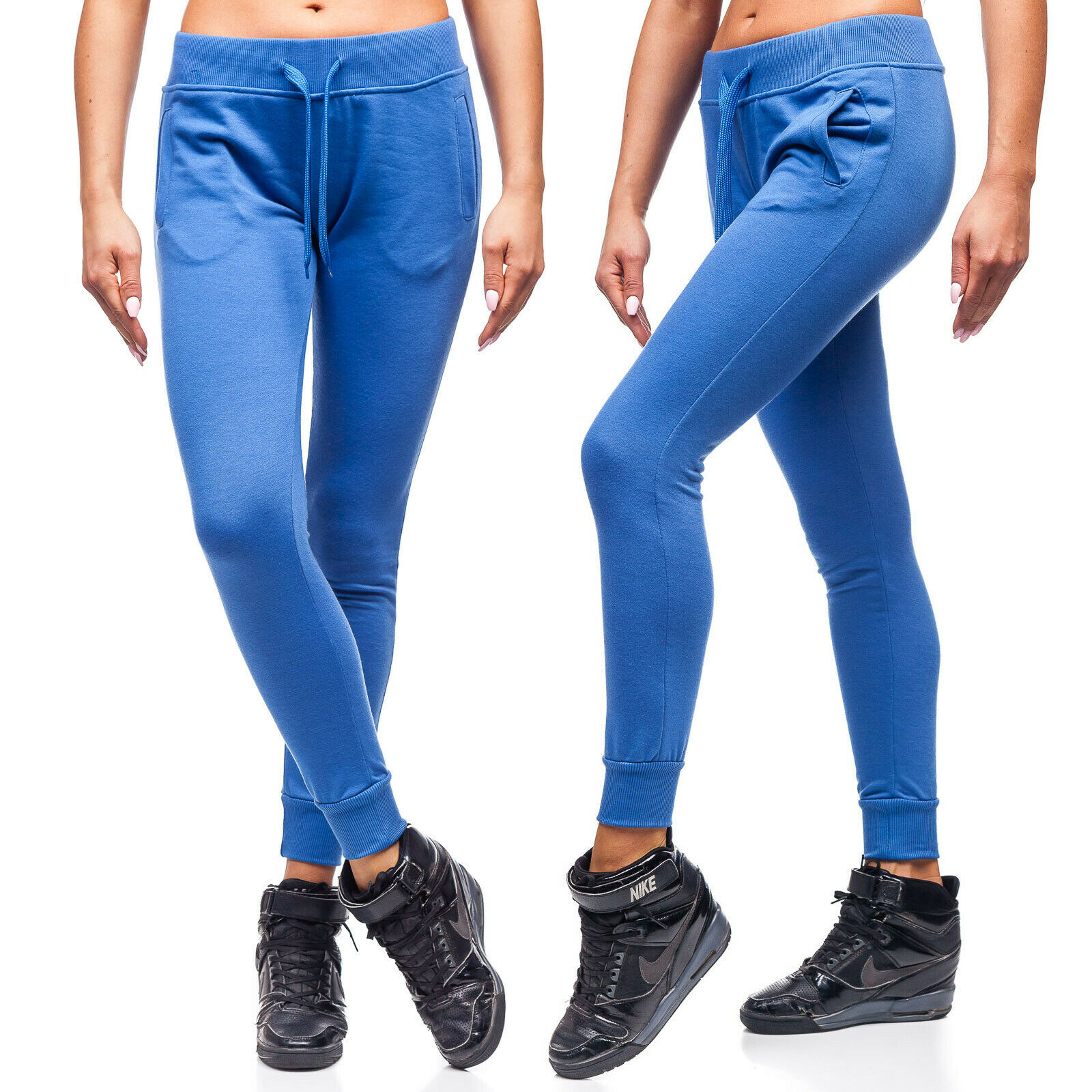 J.Style WB11003 Blau