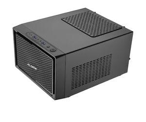 Case Mini Itx COMPUTER CUBE USB 3.0 Cabinet PC FISSO DESKTOP ...