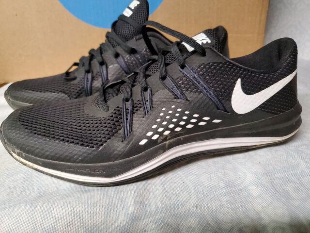 Más allá Escéptico levantar  Nike Women's Lunar Allways TR Size 10.5 Silver Pink Training Shoes 487793  001 for sale online | eBay