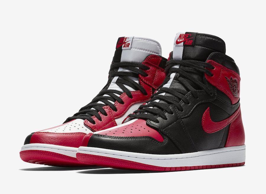 Nike air jordan 1 uomini 'alto og nrg 861428 061 omaggio a casa uomini 1 e' unisex confezioni ec1e7b