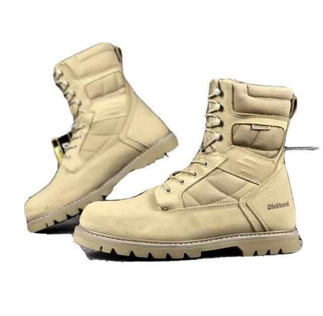 diehard work boots for sale