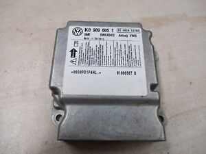 GENUINE-2008-VW-GOLF-V-EDITION-1-9L-TURBO-DIESEL-04-09-AIR-BAG-MODULE