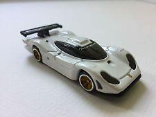 2009 Hot Wheels Speed Machines - Porsche 911 GT1-98 - Loose & Mint!