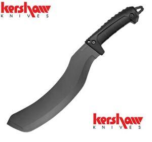 Kershaw Machete Knife with Sheath Camp12