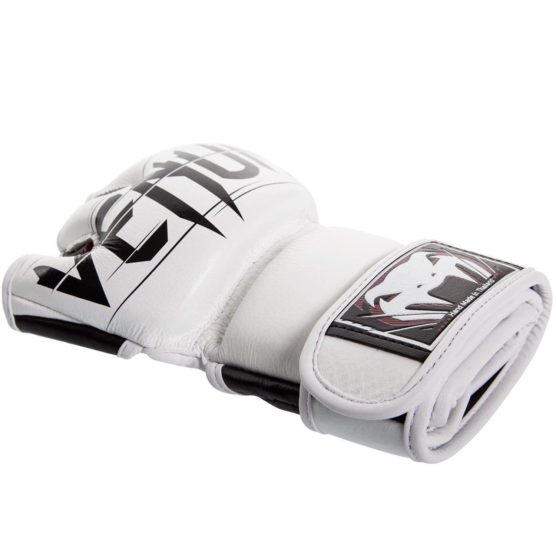 Venum Undisputed 2.0 MMA Gloves Muay Thai MMA BJJ Boxing - Weiß Extra Large