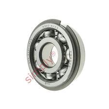 SKF 6303NRC3 Open Type Snap Ring Deep Groove Bearing 17x47x14mm
