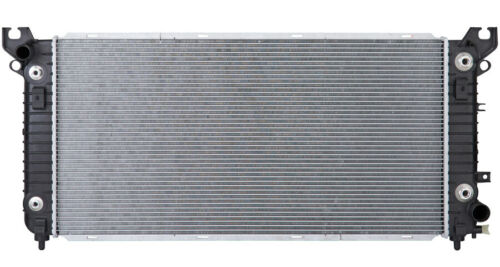 Radiator For 2014-2017 Chevy 1500 Tahoe GMC Sierra Yukon Escalade 5.3L 6.2L