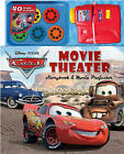 Cars Movie Theater by Reader's Digest Association (Mixed media product, 2009)