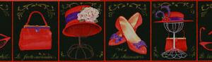 Red-Hat-Accessories-Wallpaper-Border-FP00401B