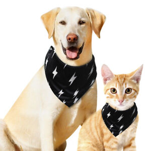 Dog-Collar-Bandana-Scarf-Tie-Neck-Scarf-Neckerchief-Collar-for-S-M-L-Dogs-Cats