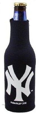 MLB Baseball Bottle Suit Koozie Drink Holder- Pick Team