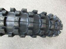 """New Pirelli Mx Tire Scorpion Ms 32 Mid Soft Ms32 90/100-14 Fits 14"""" Rims Ktm 85"""