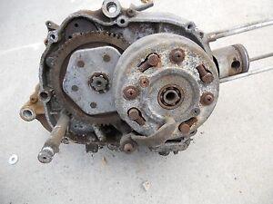 1967 HONDA CT90 #7 ENGINE