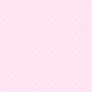 A-Pois-Papier-Peint-Rose-Blanc-6321-Debona-Neuf