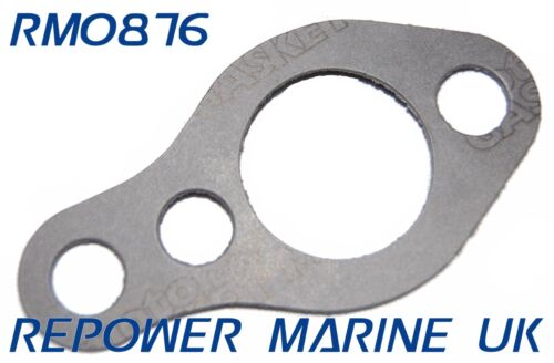 Joint Etanchéité Pompe à Eau 4.3L,5.0L,5.7 L,6,2 L Mercruiser,Volvo Penta,Omc