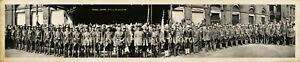 1918-French-Foreign-Legion-WW1-St-Louis-MO-Vintage-Panoramic-Photograph-33-034