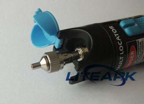 Universal 2.5 to1.25mm LC//MU//Female-FC//Male Fiber Optic Adapter Hybrid Adapter
