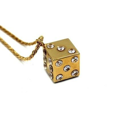 Han Cholo Shadow Series The High Life Pendant Necklace HCRZ05