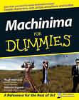 Machinima For Dummies by Johnnie Ingram, Hugh Hancock (Paperback, 2007)