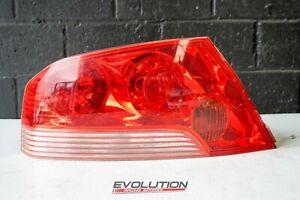 Mitsubishi Evo 7 VII OEM LHS/Passenger Tail Light Chipped (Stanley P1944L)