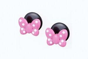 NAPOLEX Disney Car Goods Mini Hand Hook Minnie WN-23 Japan