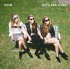 Days Are Gone DLCD OGV 0888837709712 Vinyl Album