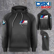 FELPA SWEET HOODIE BMW M POWER comunicaci colore e taglia S M L XL XXL