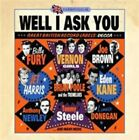 Well I Ask You: Great British Record Labels - Decca by Various Artists (CD, Mar-2015, 2 Discs, High Note)