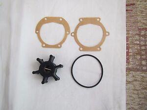 Wasserpumpen Laufrad Reparatursatz für Johnson 09 1026B Jabsco 673 0001