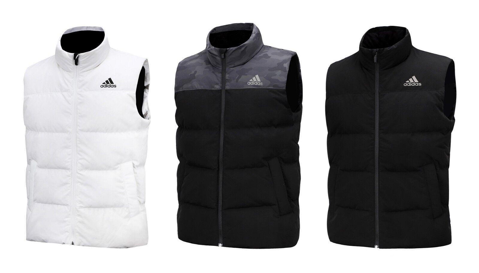 Adidas Winter 18 Down Vest (CK0961) Párnázott nadrágkötény