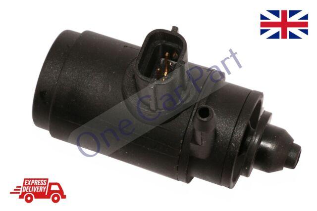 JCB 1CX/3CX/4CX Backhoe Loader 12V  Washer Pump