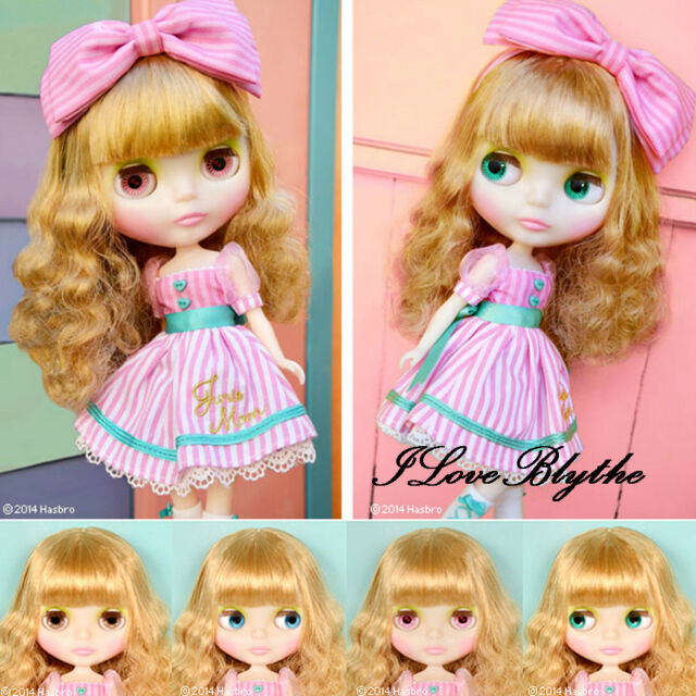 "CWC Exclusive Neo Blythe doll ""Junie Moonie Cutie"" IN STOCK"