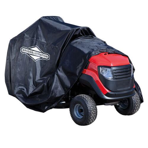 Véritable Briggs /& Stratton Ride Sur Tracteur tondeuse gazon avec housse Weather Protecteur