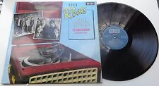 The Small Faces - Rock Roots (ROOTS 5) UK LP, decca mono 1976