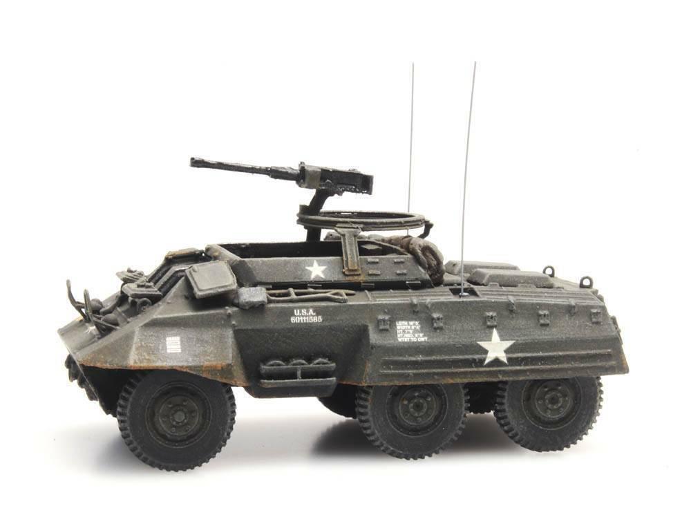 Artitec 387.389 Us Spähwagen M20 Wk II en en en 1 87 H0 437ffd