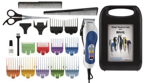 Wahl Haarschneider Haarschneidegerät Haarschneidemaschine Bartschneider.# 42866
