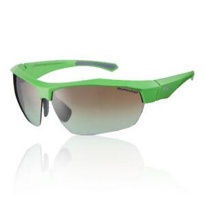 Sunwise-Unisexe-Shipley-Lunettes-De-Soleil-Vert-Sport-Jogging-Resistant-A-L-039-Eau