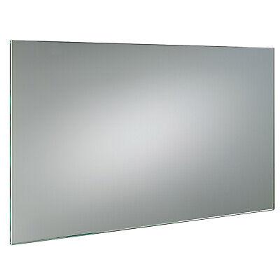 Badspiegel Badezimmerspiegel Bad Spiegel Wandspiegel echte Kristallspiegel 4mm 4