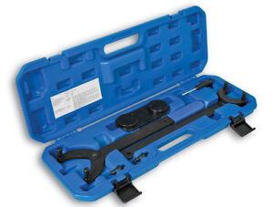 Laser 4237 Timing Locking Tool Set VAG Audi Group