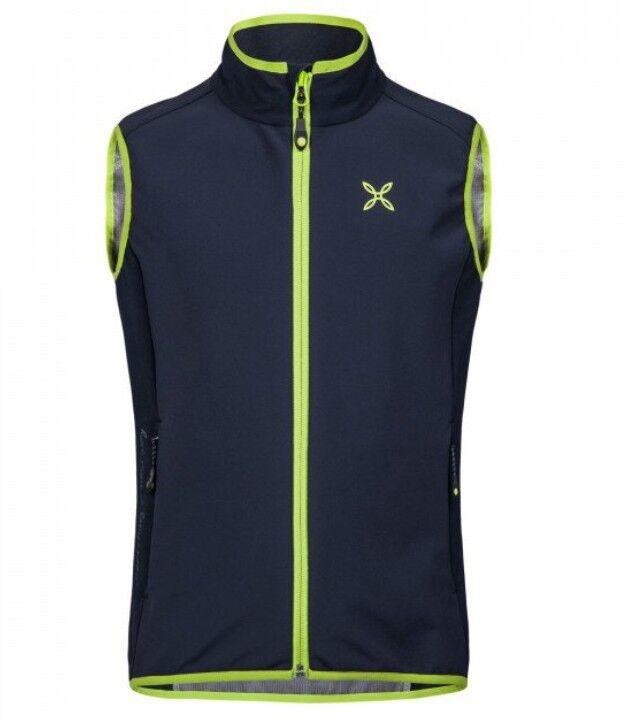 Montura X-mira Vest Kids-sin mangas Softshell chaleco para niños