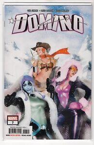 Domino-Issue-7-Marvel-Comics-1st-Print-2018