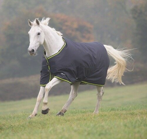 Shires Tempest Original 200 Standard Medium Turnout
