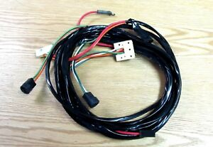 image is loading 1957-chevy-nomad-power-window-wire-harness-new-