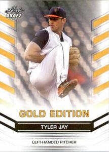 034-Raro-034-Tyler-Jay-2015-Hoja-Draft-034-Oro-Edicion-034-Carta-Rookie