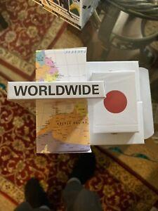 Anyone Worldwide Japan Souvenir Playing Cards