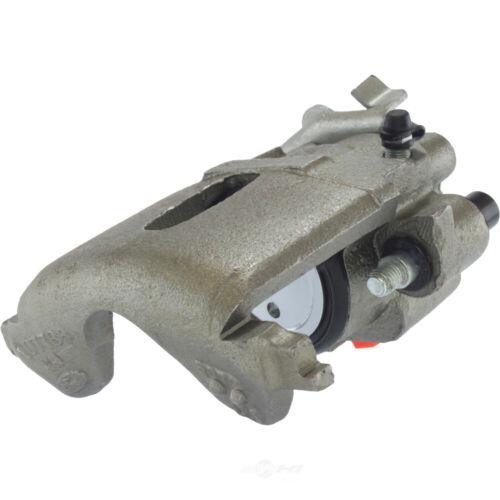 Disc Brake Caliper Rear Right Centric 141.61507 Reman