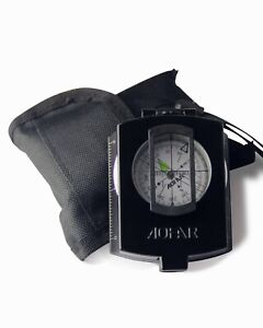 AOFAR Military Compass AF-4580 Survival Hunt Hiking Waterproof Outoor camping