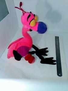 Fantasia Carnaval De Los Animales Flamingo Peluche Disney Fantasia Ebay